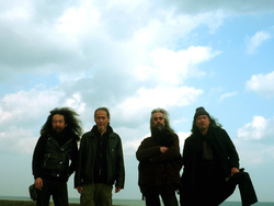 Photograph of Acid Mothers Temple