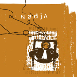 Album cover for Truth Becomes Death by Nadja