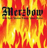 Album cover for Mini Cycle by Merzbow