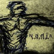 Album cover for Body Cage by Nadja