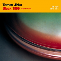 Album cover for Bleak 1999 by Tomas Jirku