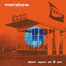 Door Open at 8am by Merzbow