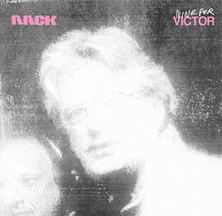 Album cover for Nine for Victor by No-Neck Blues Band