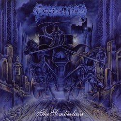 Album cover for The Somberlain by Dissection