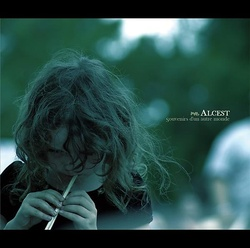 Album cover for Souvenirs D'un Autre Monde by Alcest