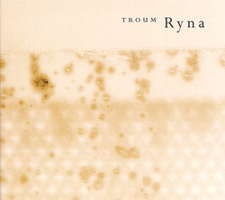 Album cover for Ryna by Troum