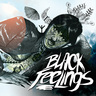 Album cover for Black Feelings by Black Feelings