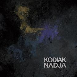 Album cover for NADJA KODIAK by Nadja