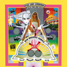 Album cover for Pink Lady Lemonade - You're from Inner Space by Acid Mothers Temple