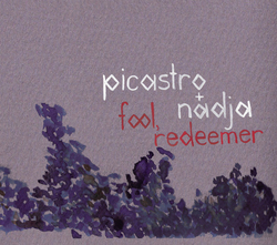 Album cover for Fool, Redeemer by Picastro and Nadja