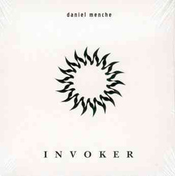 Album cover for Invoker by Daniel Menche