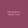 Album cover for Akasha Gulva by Merzbow