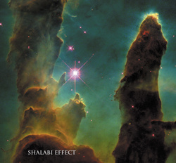 Album cover for Shalabi Effect by Shalabi Effect