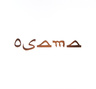 Album cover for Osama by Sam Shalabi